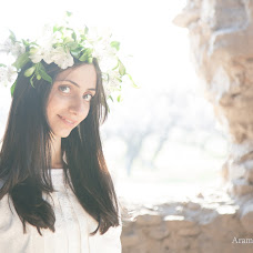 Wedding photographer Aram Kirakosyan (KirAram). Photo of 27.03.2014