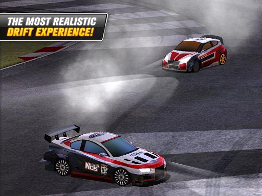 Drift Mania 2 - Drifting Car Racing Game 1.35 screenshots 9
