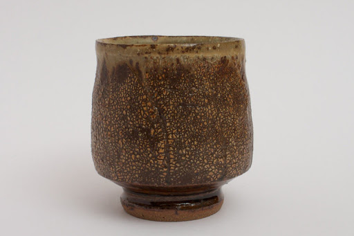 Mike Dodd Pottery Yunomi 009