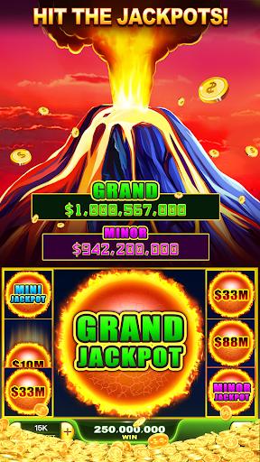 Télécharger Slots Link:Casino Vegas slot machines & slot games APK MOD (Astuce) screenshots 1