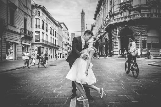 Fotografo di matrimoni Davide Saccà (DavideSacca). Foto del 22.07.2016