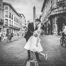 Wedding photographer Davide Saccà (DavideSacca). Photo of 22.07.2016