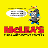 McLea's Tire & Automotive