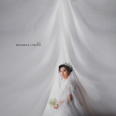 Wedding photographer Meyrman Tolybaev (Mikoo). Photo of 03.09.2017