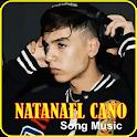 Natanael Cano Songs Mp3 icon
