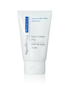 Face Cream Plus - Salgsprodukt