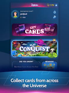 Card Explorer 11