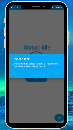 Cleaner Plus : Advance and ultimate safe cleaner screenshot 3