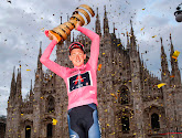 Geoghegan Hart kreeg advies van Wiggins en Thomas om het af te maken in de Giro