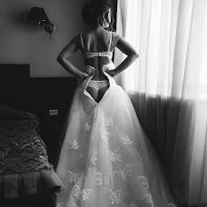 Wedding photographer Nikolay Korolev (Korolev-n). Photo of 23.10.2017