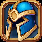 Battleground: Champions Icon