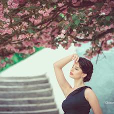 Wedding photographer Oleksandra Cherepanya (sonja). Photo of 21.07.2015