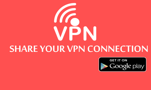 VPN Wifi Share [Root]