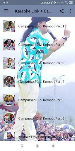 Download Karaoke Lirik Campursari Didi Kempot Offline Free For Android Karaoke Lirik Campursari Didi Kempot Offline Apk Download Steprimo Com