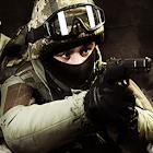 Critical Strike CS: Counter Terrorist Online FPS icon