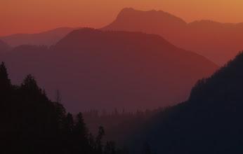 Photo: Naturerwachen - natural awakening Datum: 2012:08:01 Time: 05:50:29