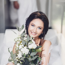 Wedding photographer Polina Pavlova (Polina-pavlova). Photo of 01.08.2017