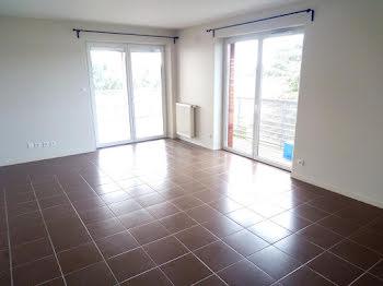 appartement à Balan (01)