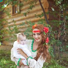 Wedding photographer Oleg Bespalov (Aledgan). Photo of 06.10.2014