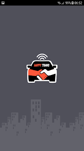 SayaHappy Trans Penumpang - náhled
