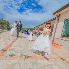 Wedding photographer Gianpiero La palerma (lapa). Photo of 18.09.2017