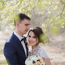 Wedding photographer Valentina Dikaya (DikayaValentina). Photo of 29.04.2018