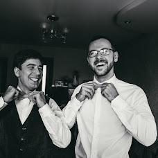 Wedding photographer Aleksey Kremov (AplusKR). Photo of 20.09.2016