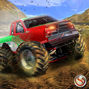 OffRoad Hill Driving 2016 for PC and MAC