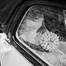 Wedding photographer Virginie Debuisson (debuisson). Photo of 03.09.2014