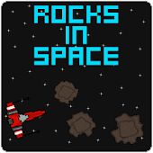 Rocks In Space