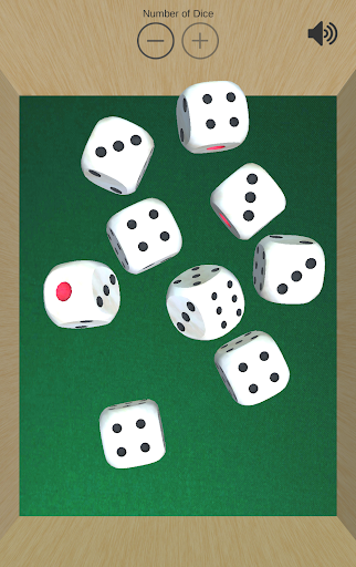 Roll Dice Lah 3D