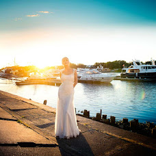 Wedding photographer Aleksandra Palestinova (Palestinova). Photo of 20.08.2014