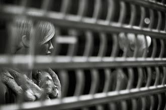 Photo: Mannequin's sad Nightlife
