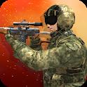 US Army Battleground Shooting Squad icon
