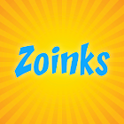 Zoinks FlipFont icon
