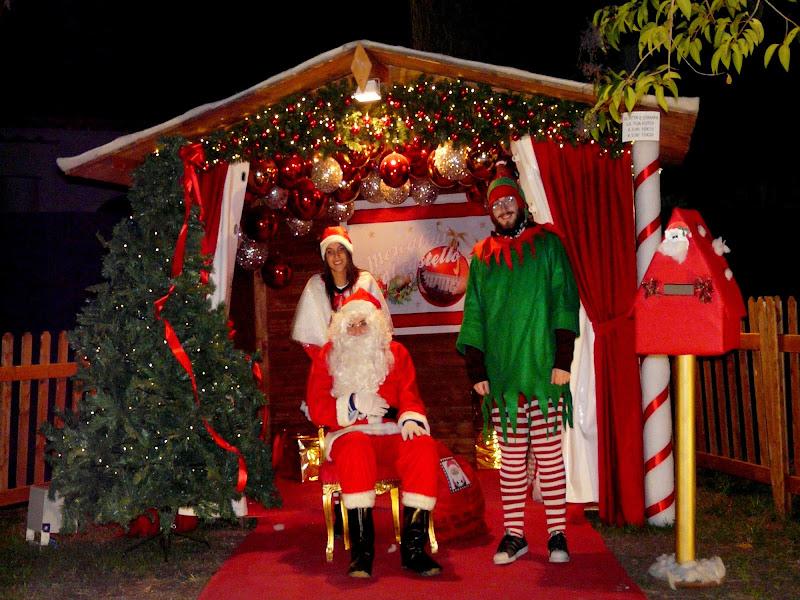 Santa Claus di Mario Romano
