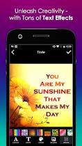 TextO - Write On Photo - screenshot thumbnail 05