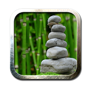 Zen Garden Live Wallpaper With Floral Backgrounds
