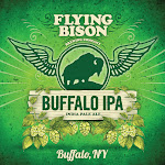 Flying Bison Buffalo IPA