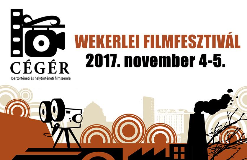 CÉGÉR – WEKERLEI FILMFESZTIVÁL