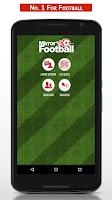 Screenshot of Mirror Football