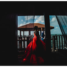 Wedding photographer Ghe Tran (ghetran1503). Photo of 28.09.2018