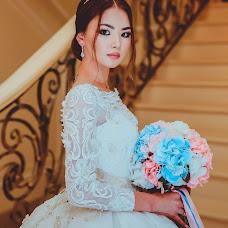 Wedding photographer Kamil Ismailov (kamilismailov). Photo of 23.01.2018