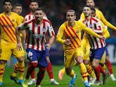"""Barça : une partie du vestiaire """"ravie"""" du départ de Griezmann"""