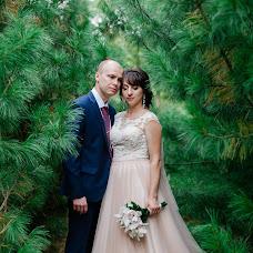 Wedding photographer Leonid Aleksandrov (laphotographer). Photo of 03.04.2018