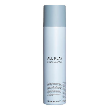 All Play Shaping Spray