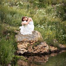 Wedding photographer Gaukhar Zukenova (gohasz). Photo of 14.07.2016