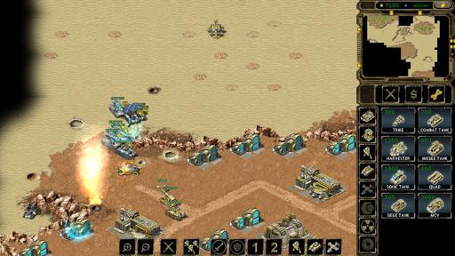 Expanse RTS 1.0.230 screenshots 4
