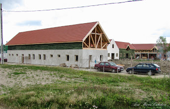 Photo: 2011.07.06 - Str. Dr. Valeriu Moldovan - Baza Sportiva