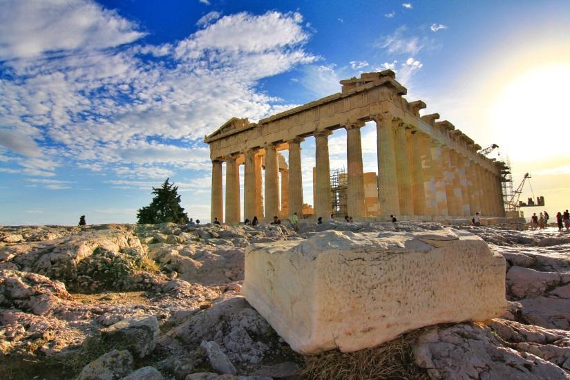 Cyclades, Crete